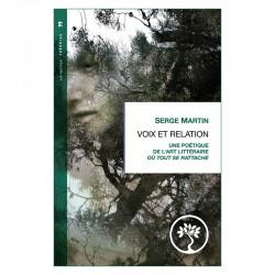 Voix et relation / Une...
