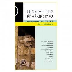 Les Cahiers Éphémérides /...