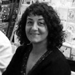 Lætitia Gaudefroy Colombot