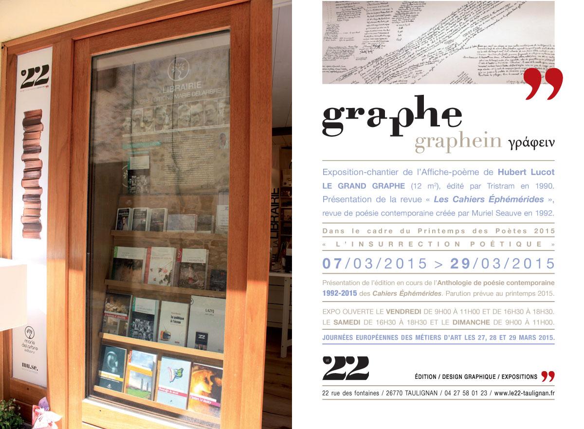 Atelier-Galerie Le 22 à Taulignan