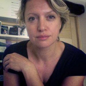 Muriel Seauve Créatrice des éditions Marie Delarbre