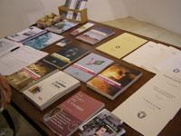 livres des éditions marie delarbre