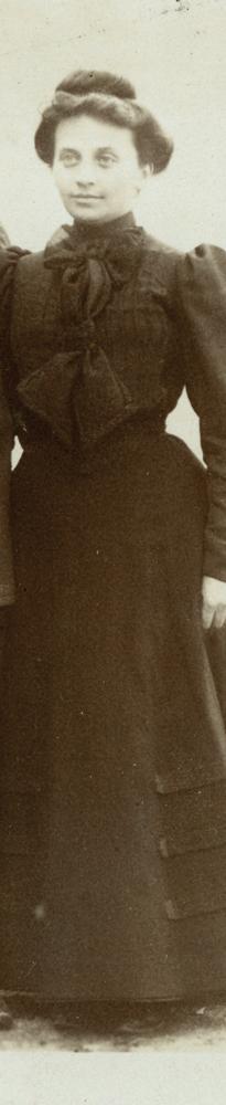 Marie Delarbre